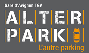 Parking Gare Avignon TGV